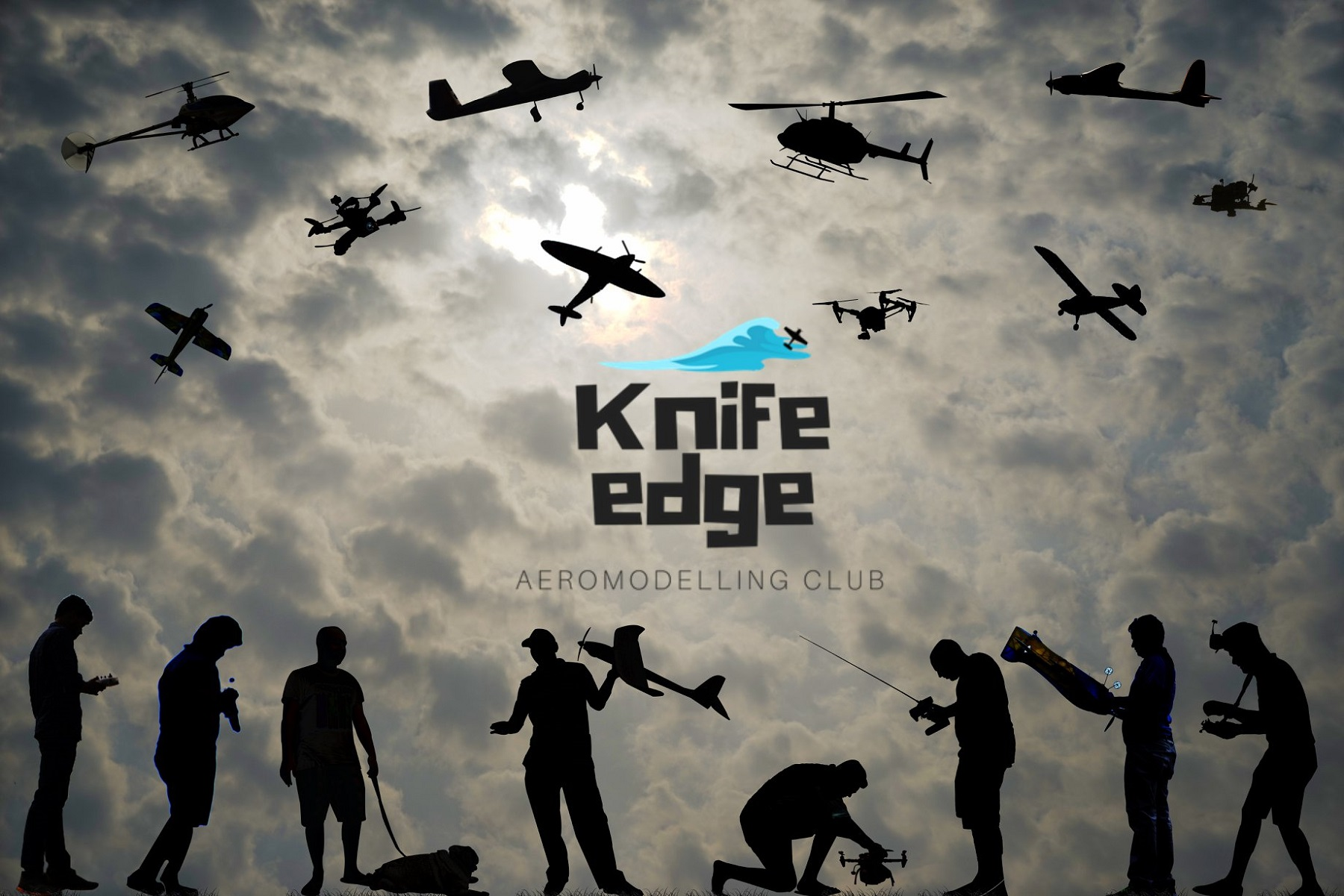 KnifeEDGE RC Aeromodelling club